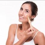 Как очистить сухую кожу натуральными ингредиентами