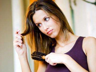 Вред кератина для волос