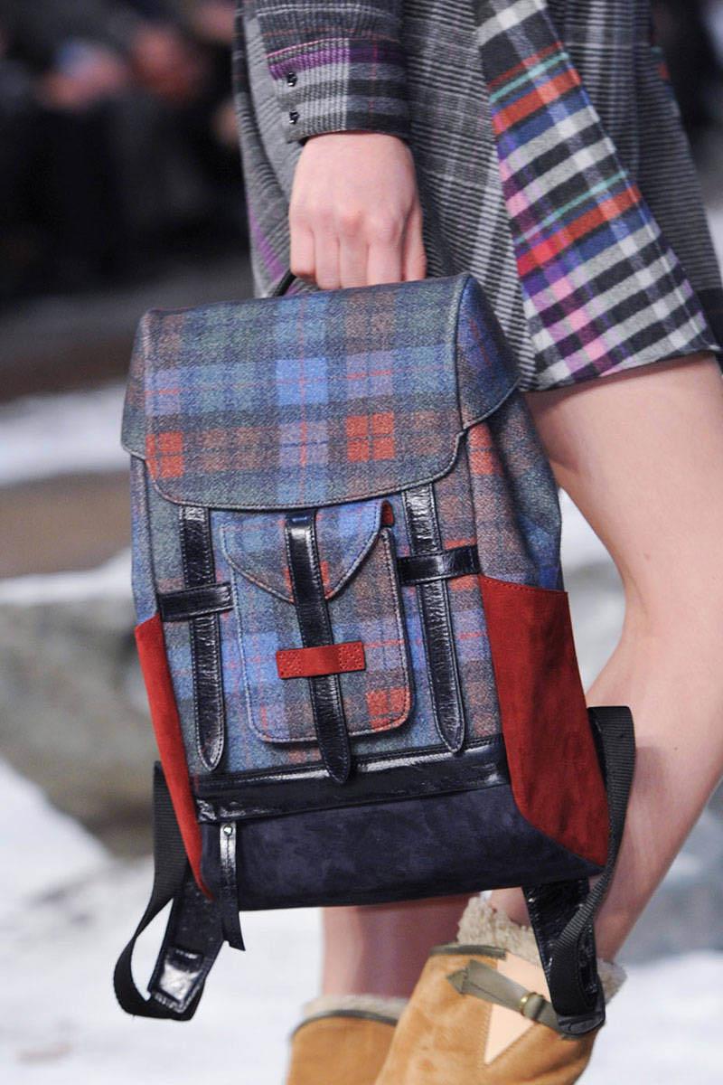 Модные сумки 2014