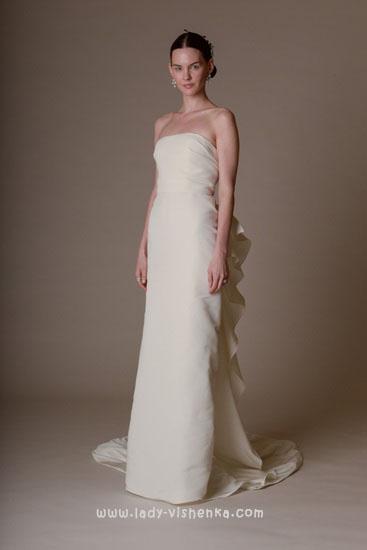 Свадебные платья фото Marchesa