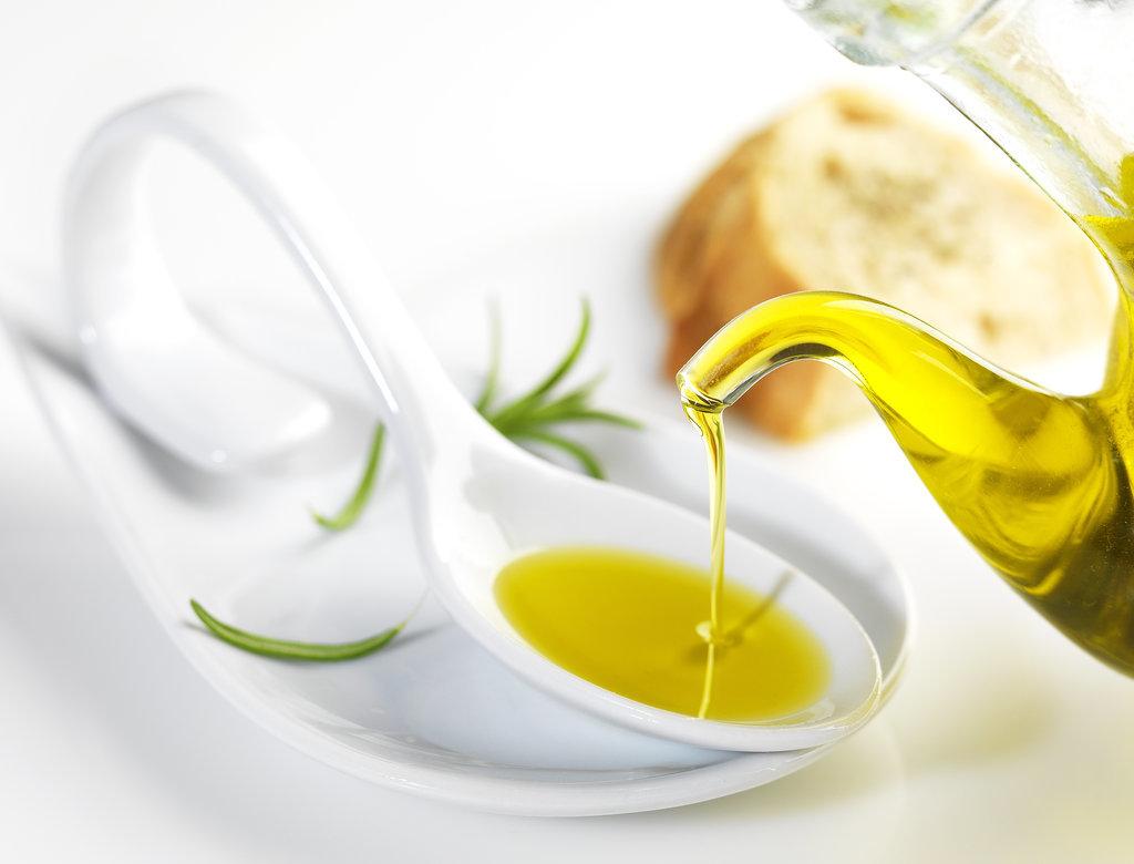 Домашний рецепт красоты. Оливковое масло