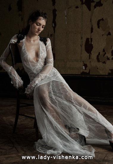 Свадебные платья 2016 Вера Вонг