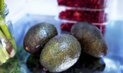 Авокадо - калории