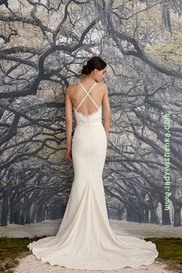 Свадьба свадебные платья Nicole Miller