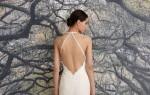 Свадебные платья - новинки Nicole Miller