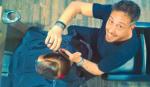 Стрижка сухих волос — новое правило