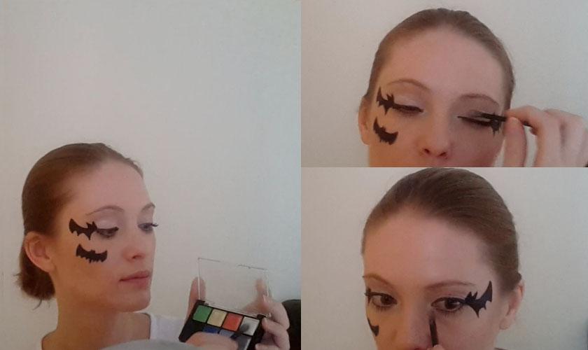 halloween-makeup-bat-7