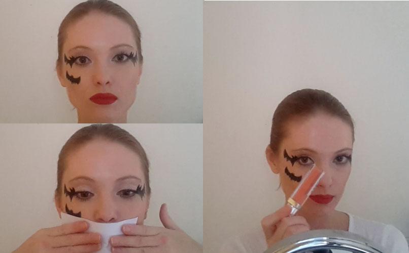 halloween-makeup-bat-9