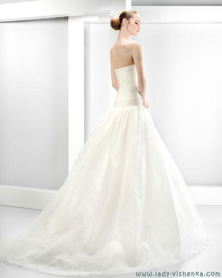 Самые самые свадебные платья Jesus Peiro