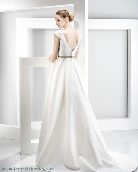 Красивые свадебные платья фото Jesus Peiro