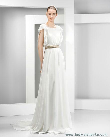 Греческие свадебные платья Jesus Peiro