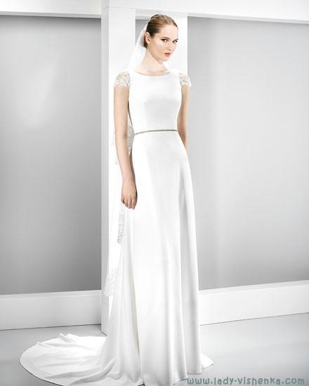 Красивые свадебные платья 2016 Jesus Peiro