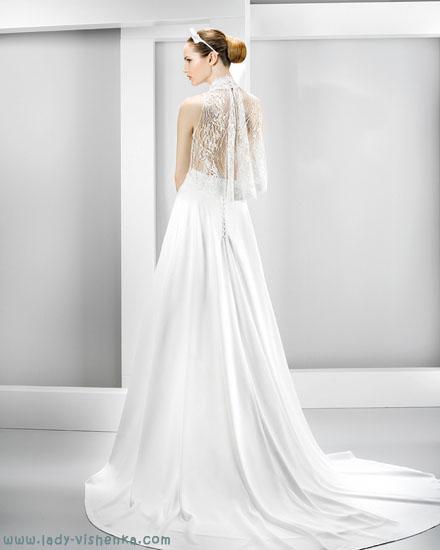 Коллекция свадебных платьев Jesus Peiro