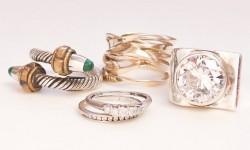 Как почистить ювелирные украшения