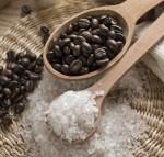 Кофейный скраб от целлюлита – рецепт