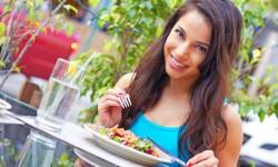 Когда есть, чтобы похудеть