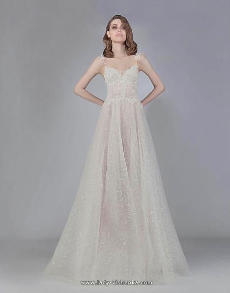 Кружевные свадебные платья 2016 - Victoria KyriaKides