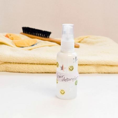 Спрей для расчесывания волос