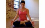 Позы йоги — Лотос