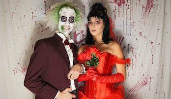 Диснеевские костюмы для мужчин на Хэллоуин
