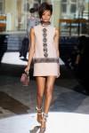 Мода зима 2014. Ретро тенденции