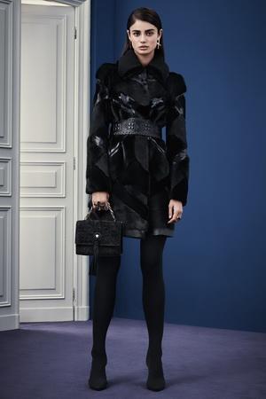 Женская одежда versace весна 2015