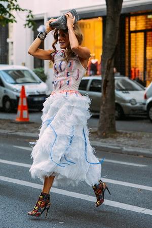 Модные тенденции 2015