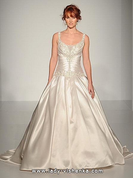 Свадебное платье принцессы 2016 - Maggie Sottero