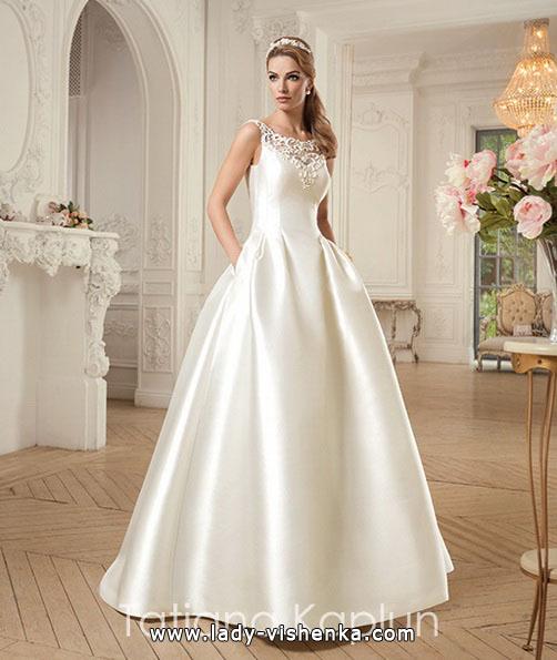 Свадебное платье принцессы фото - Tatiana Kaplun