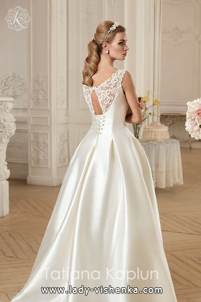 Свадебное платье как у принцессы - Tatiana Kaplun