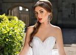 Свадебное платье принцессы 2016