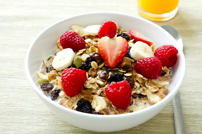 Правильный завтрак - 3