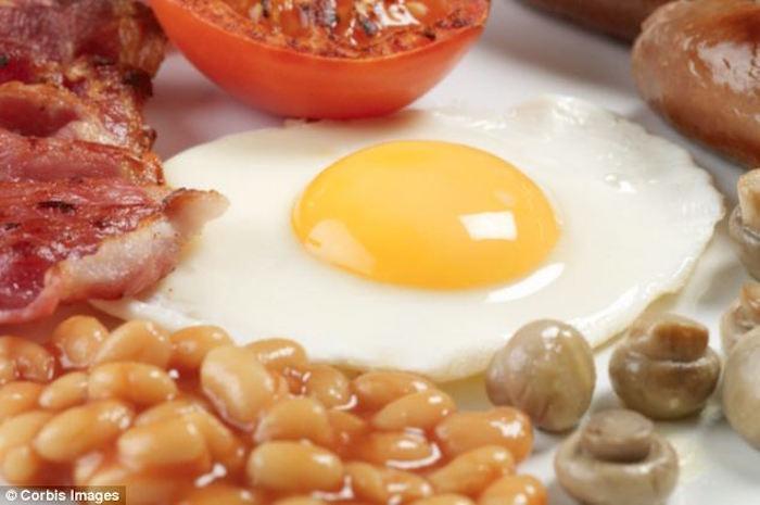 Правильный завтрак - 2