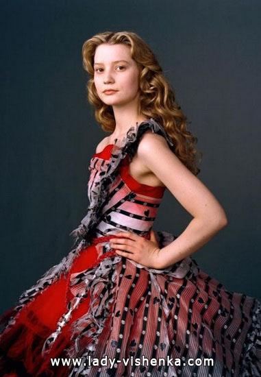 Костюм Алисы из Королевы Червей