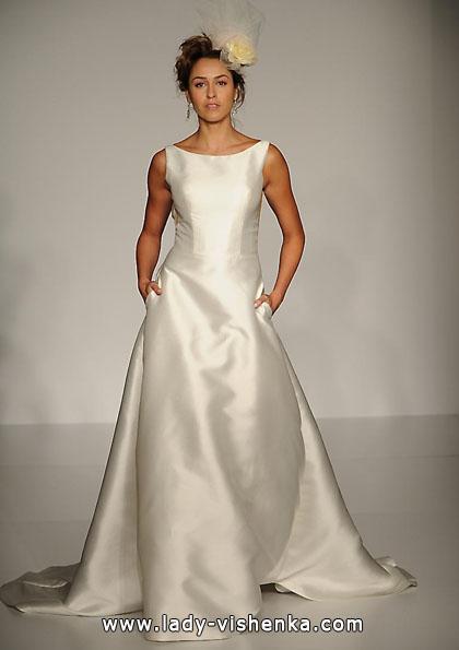 Атласные свадебные платья 2016 - Sottero and Midgley