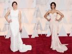 Оскар 2015 — наряды звезд
