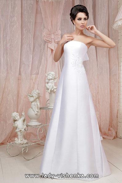 Простые свадебные платья фото - Tatiana Kaplun