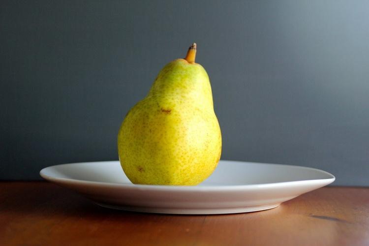Сколько фруктов нужно съедать в день