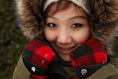 Сухая кожа зимой. 5 советов как это предотвратить
