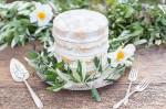 Свадебный торт своими руками — 14 идей