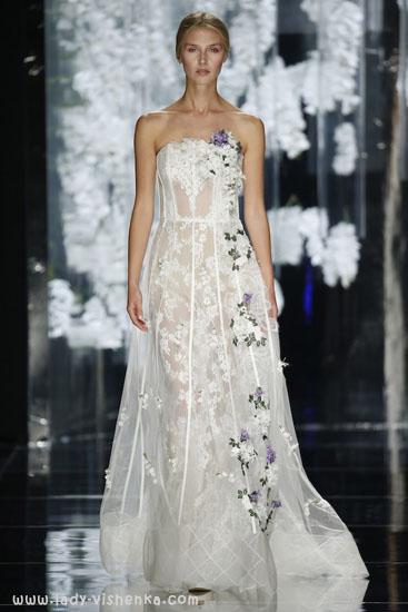 Свадебные платья YolanCris