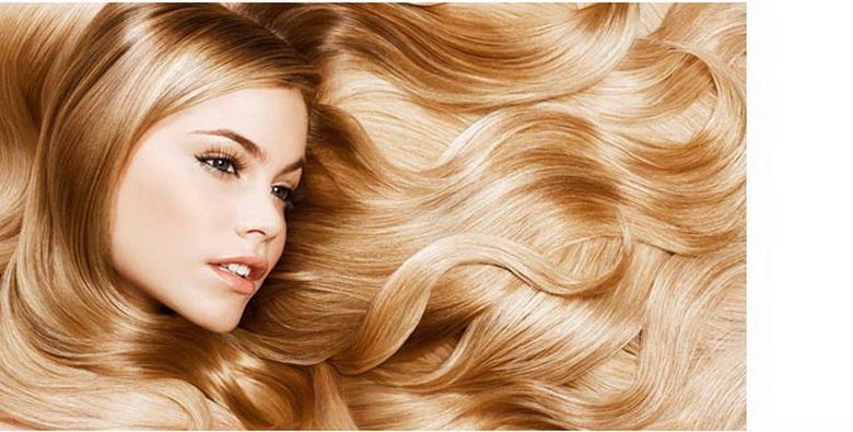 Красивые волосы - это просто!