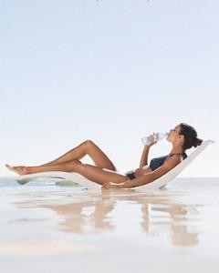 Вода для похудания
