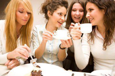 Время обеденного перерыва - как с пользой потратить это время