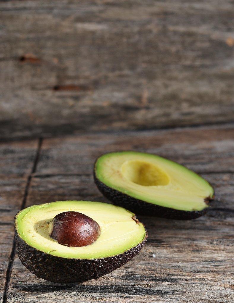 Домашний рецепт красоты. Авокадо