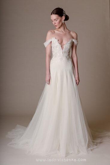 Свадебные платья 2016 Marchesa