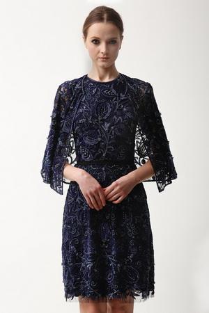 Мода 2015 - кружево