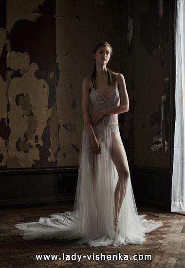 Vera Wang- cвадебные платья