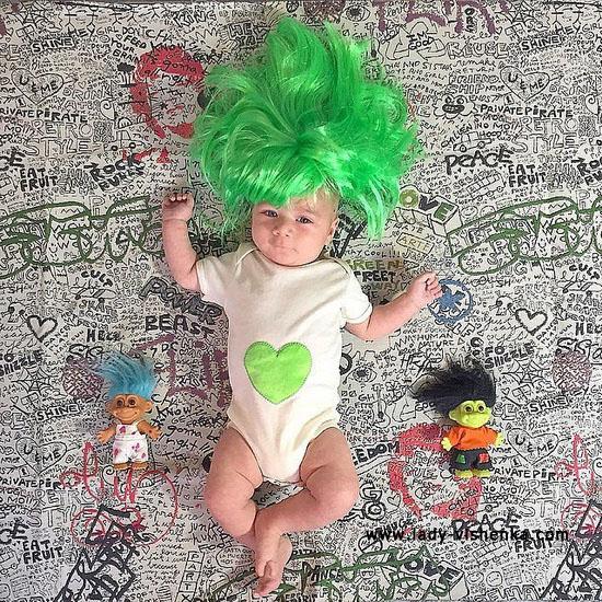Костюм Гнома для малышей