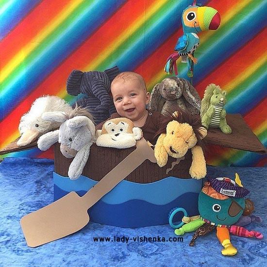 Костюм Маленького Ноя для малыша